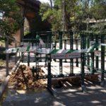 Vallas mantenimiento de jardines